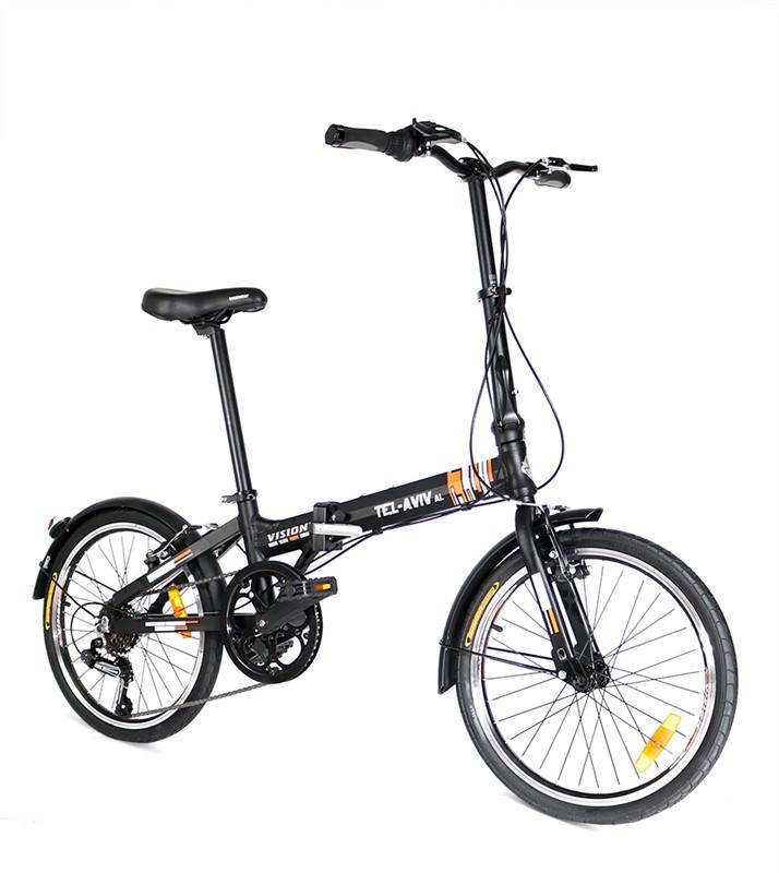 אופניים מתקפלים VISION