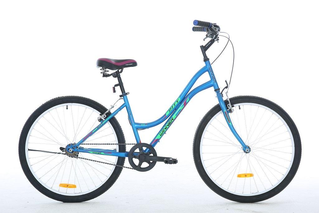 אופני עיר 24