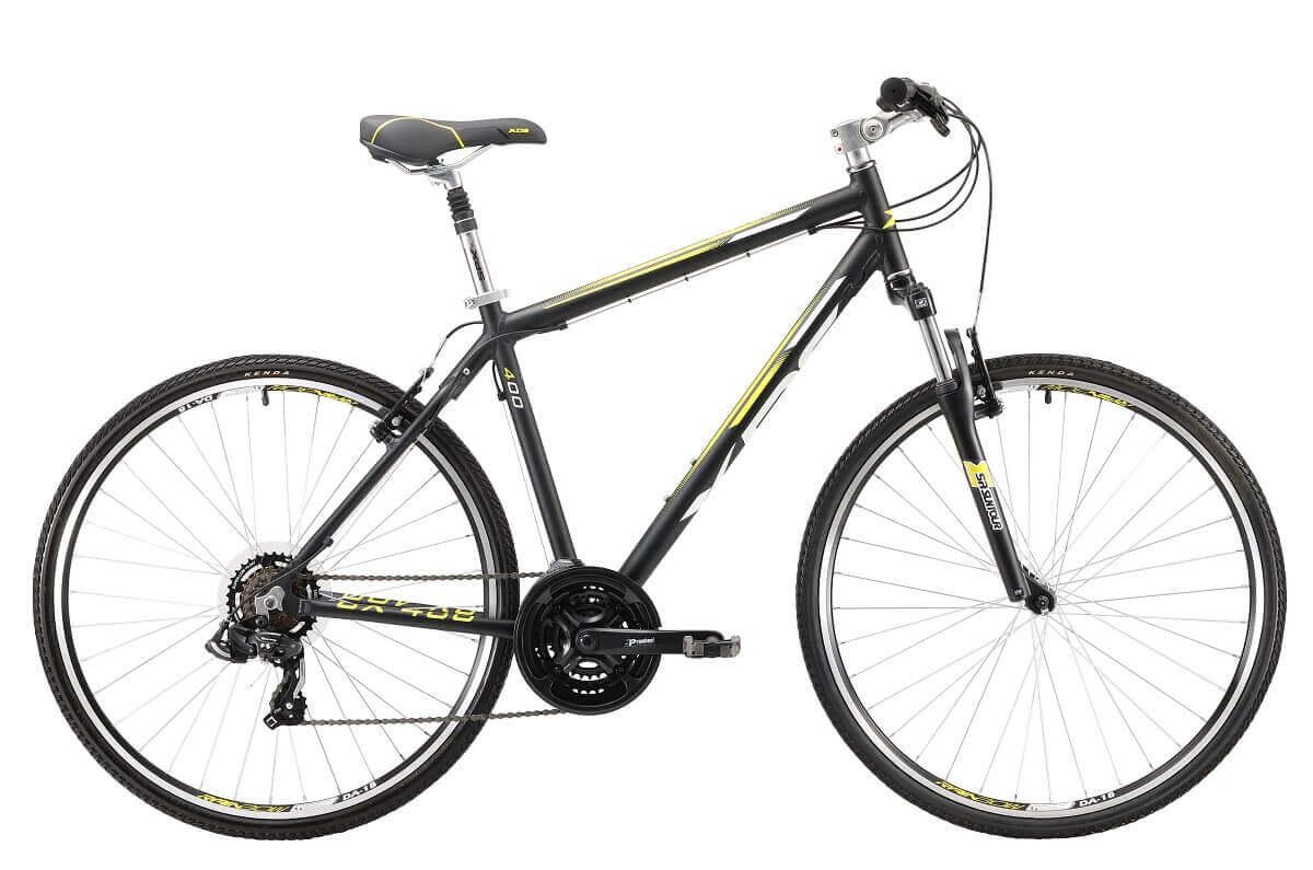 אופני עיר XDS CX 400