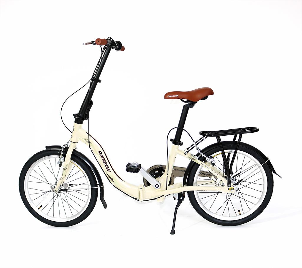 אופניים מתקפלים RAINBOW SWIFT STEP UP