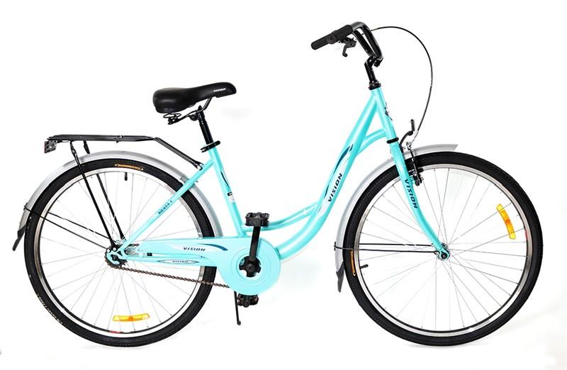 אופני טורפדו