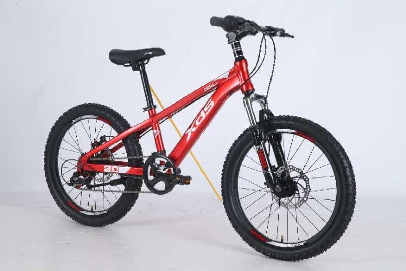 אופני ילדים מאלומיניום XDS