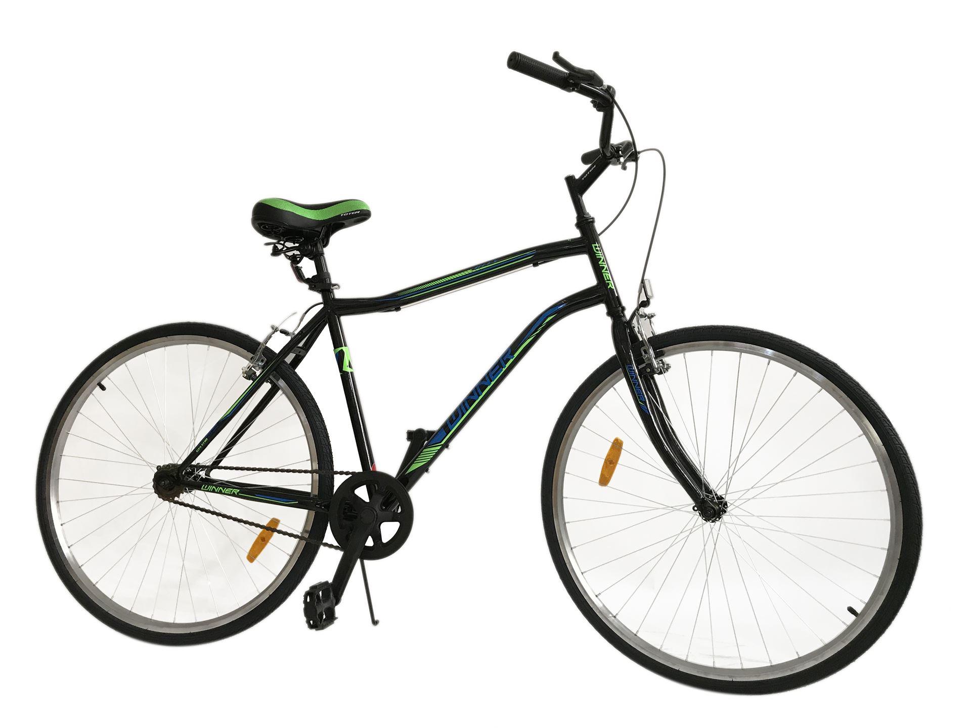אופני גברים