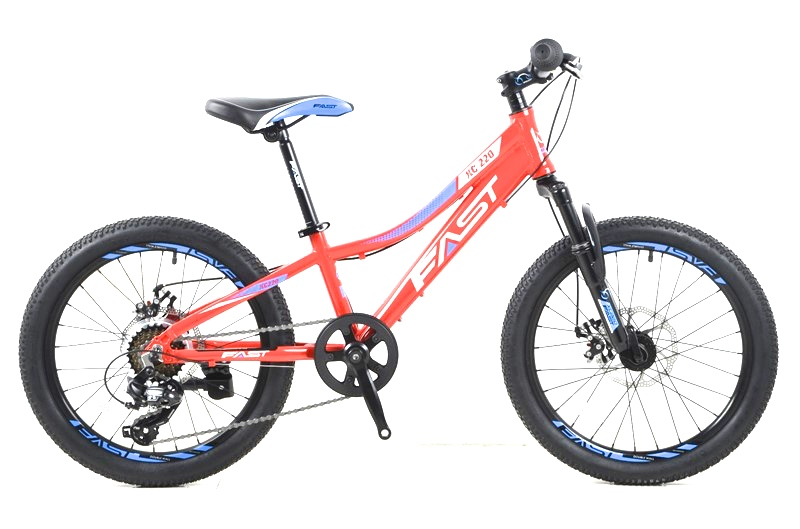 אופני הרים לילדים 20 אינטש XC220