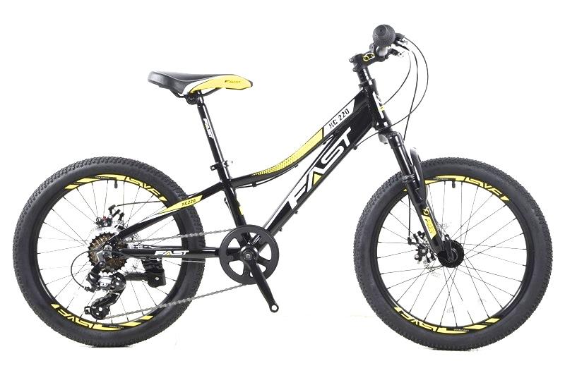 אופניים לילדים XC220