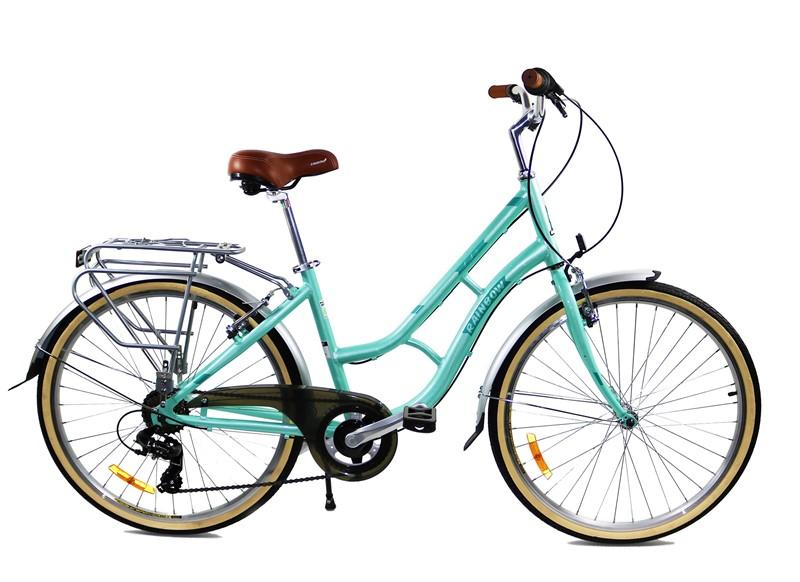 אופני עיר   RAINBOW LA2