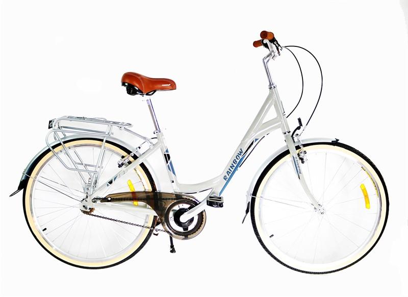 אופני עיר מאלומניום