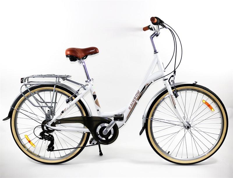 אופני עיר לנשים RAINBOW LA
