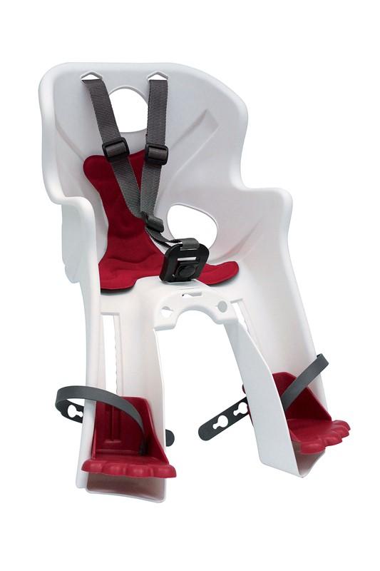 כיסא תינוק קדמי לאופניים Bellelli PEPE