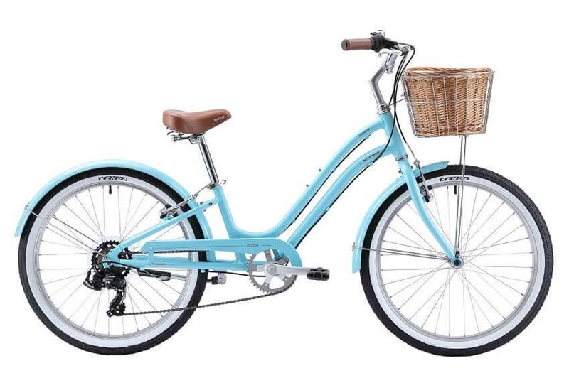 אופני עיר לילדות