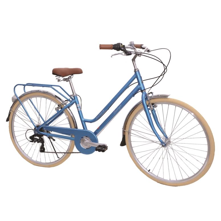 אופני עיר לנשים ראלי RALEIGH SERAN