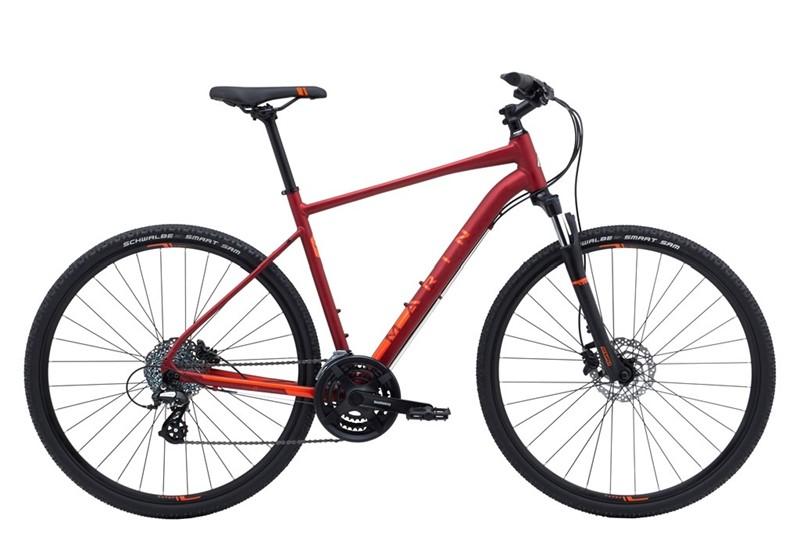 אופני מארין MARIN SAN RAFAEL