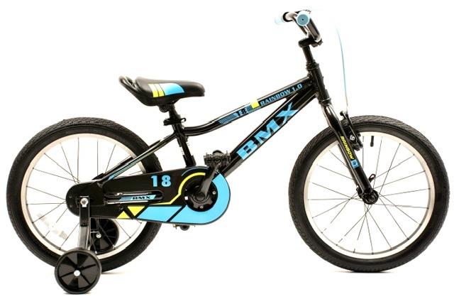 אופני ילדים אלומיניום