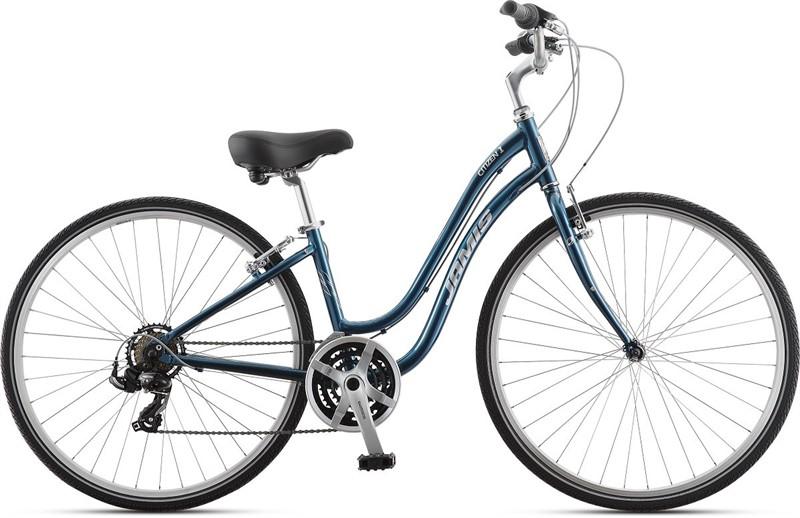 אופני עיר JAMIS CITIZEN