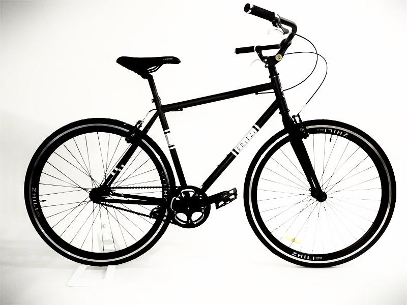 אופני עיר סינגל ספיד RAINBOW FRITZI