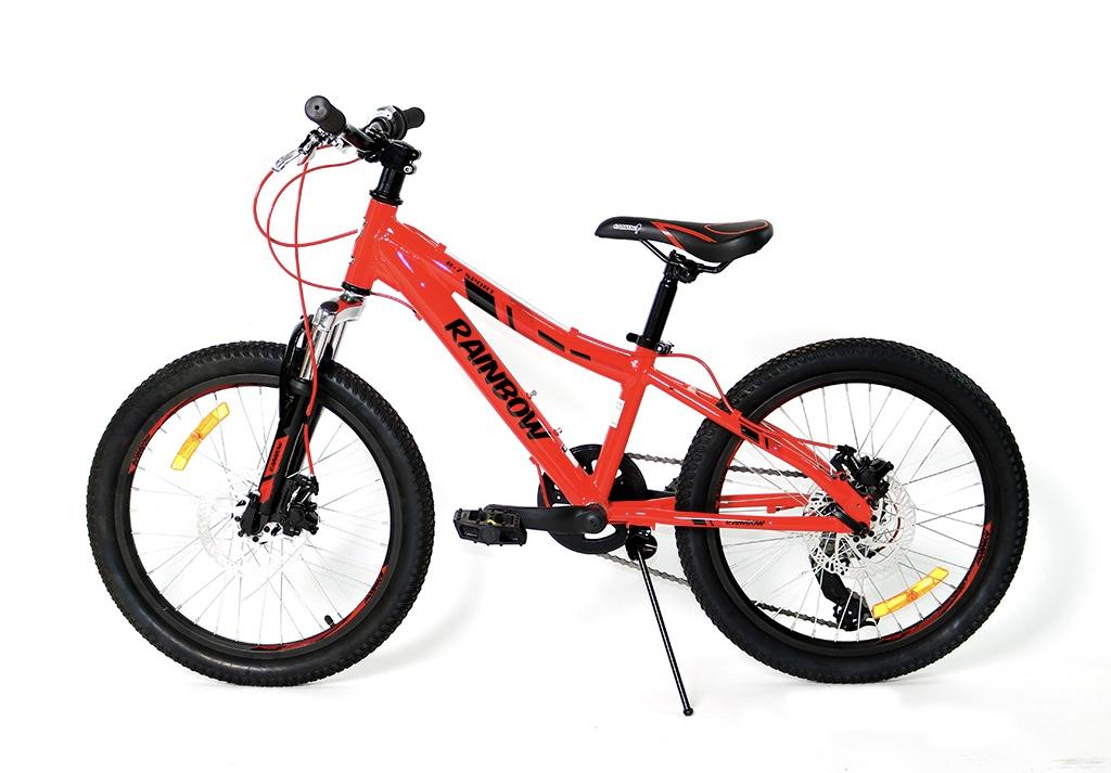 אופני הרים לילדים 7 RAINBOW MD20