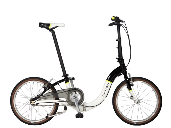 אופניים מתקפלים דאון DAHON CIAO