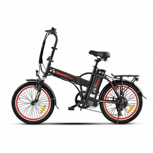 אופניים חשמליים מתקפלים 36v SMART
