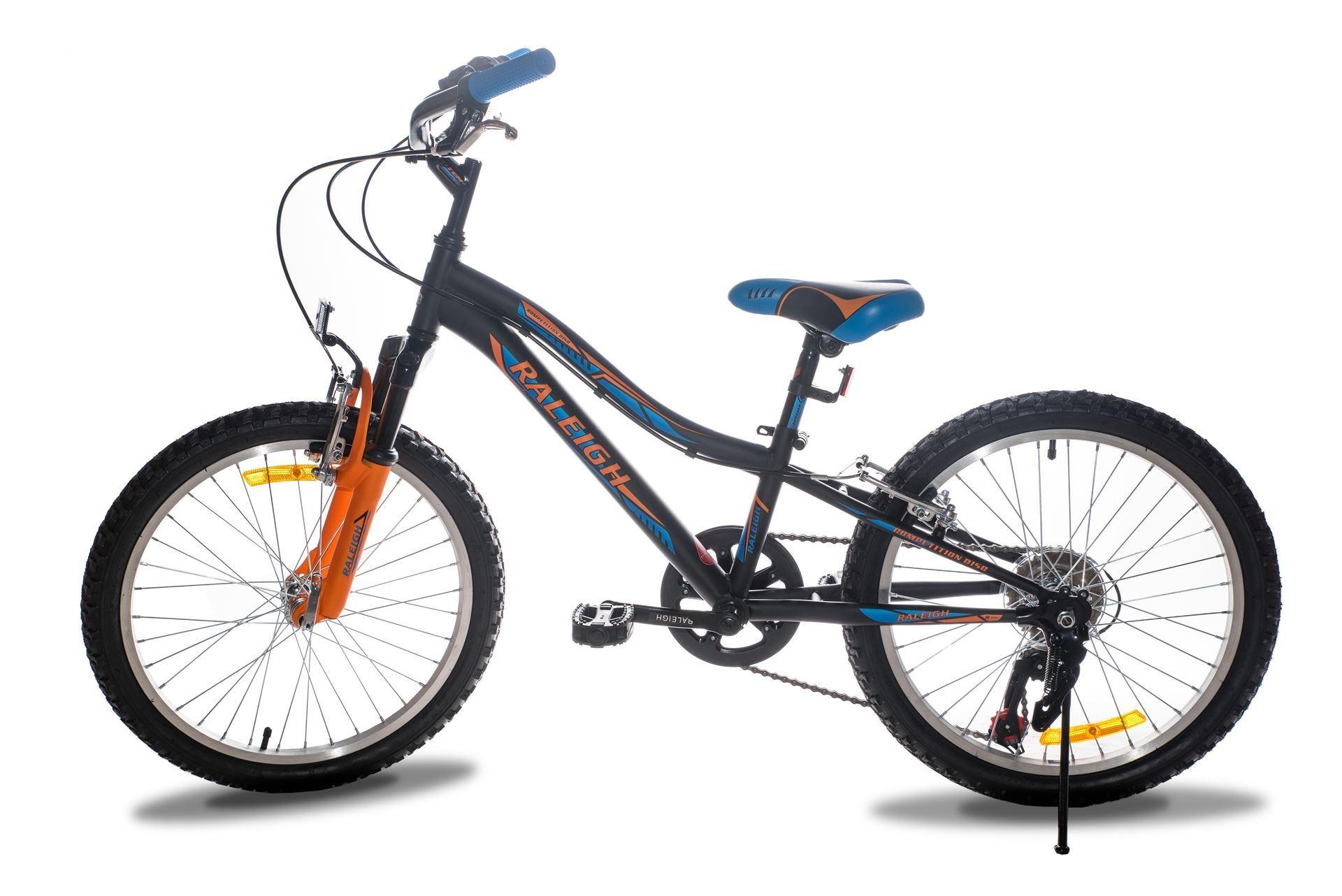 אופני RALEIGH ילדים ROWDY 20