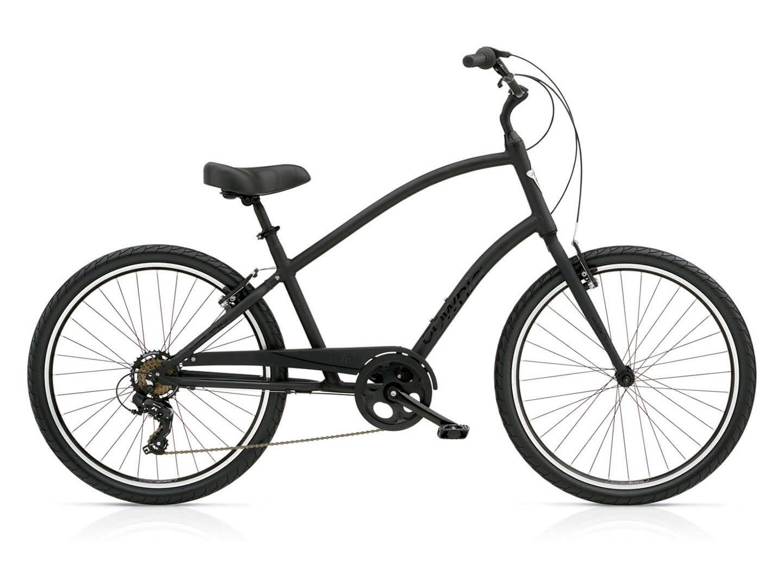 אופני עיר טוונינג ELECTRA TOWNIE ORIGINAL 7D