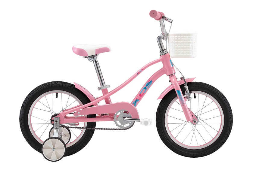 אופניים BMX לבנות דגם MIYA