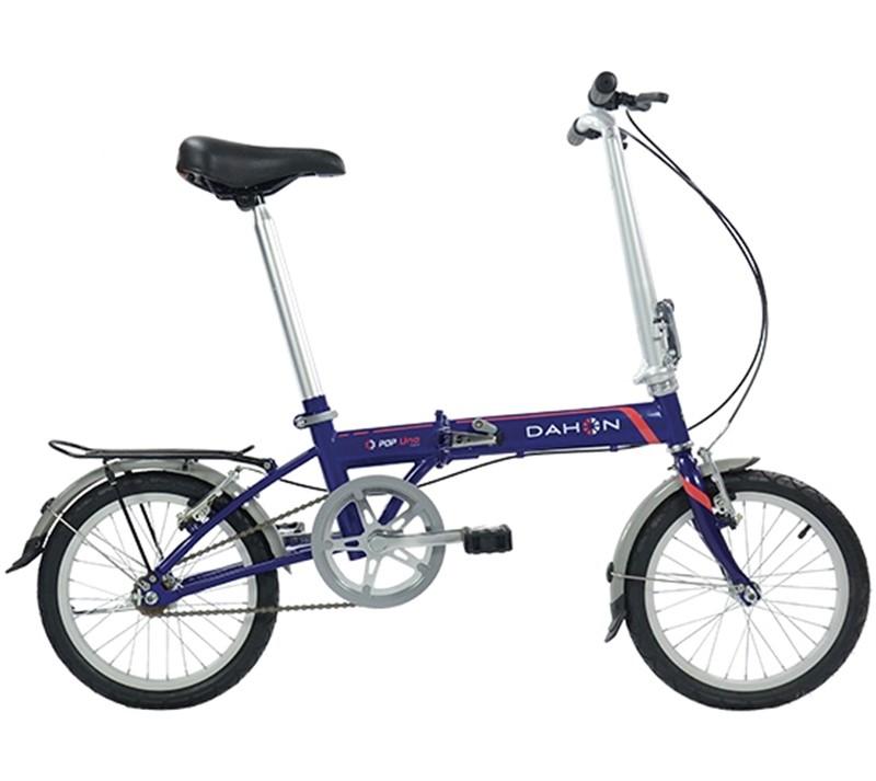 אופניים מתקפלים DAHON POP