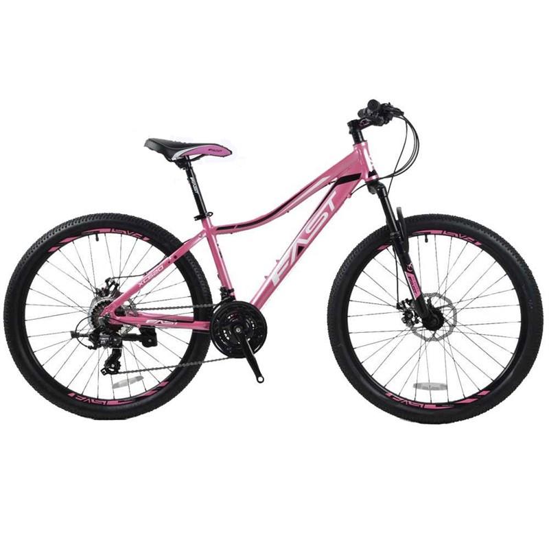 אופני הרים לנשים פאסט FAST XC620