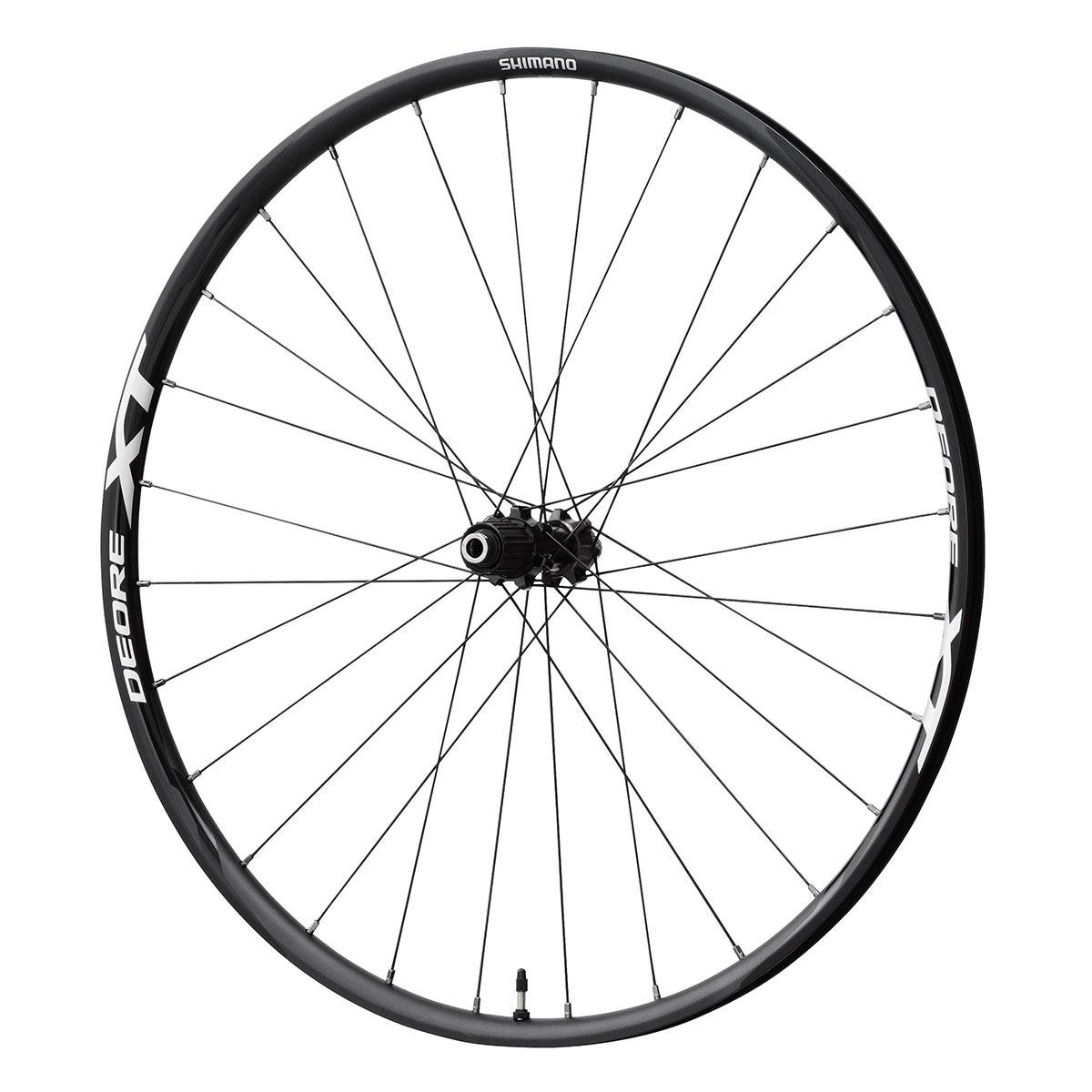 גלגלים לאופני הרים Shimano Deore XT 29