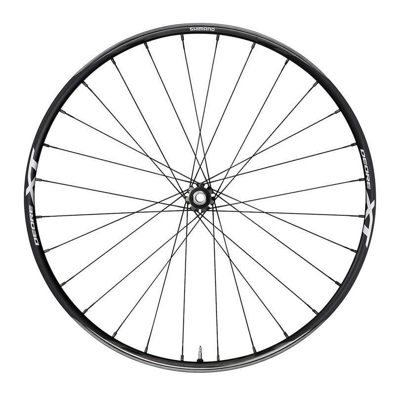 גלגלים לאופני הרים Shimano Deore XT Wheelset 27.5
