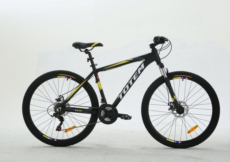 אופני הרים זנב קשיח 27.5  TOTEM E-757