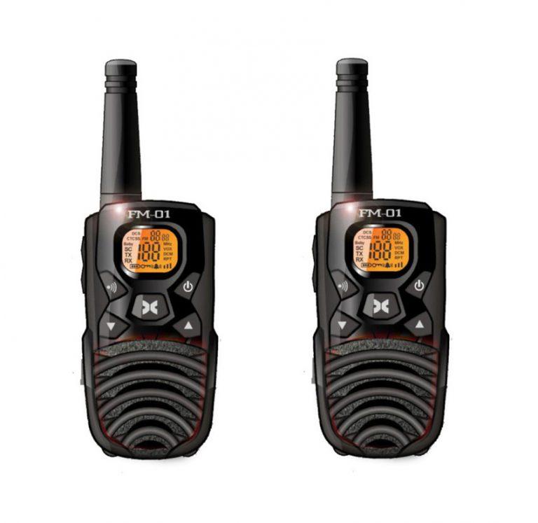מכשירי קשר DISCOVERY DS880