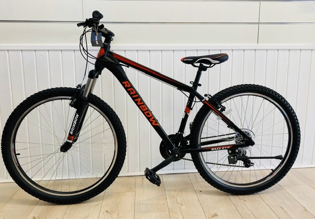 אופני הרים זנב קשיח 27.5 RAINBOW 2.0 SE