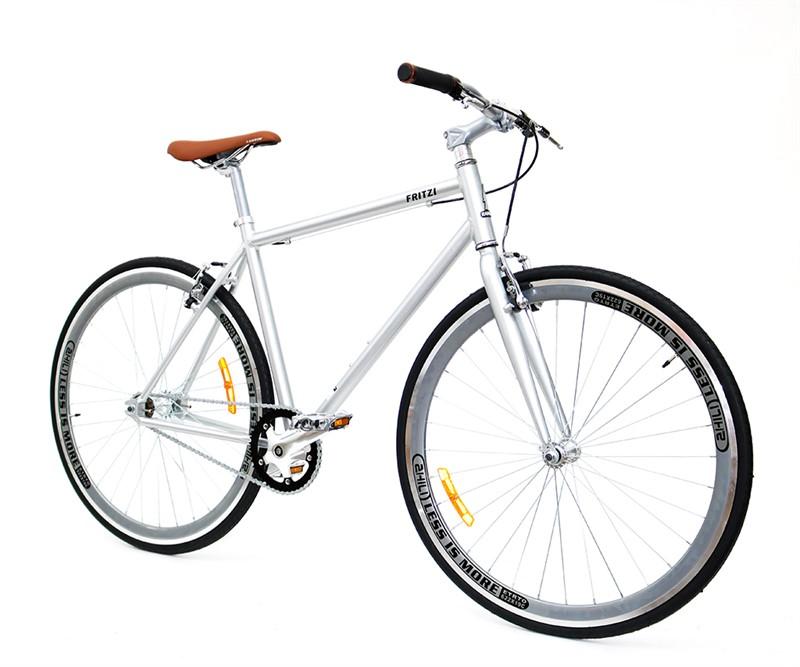 אופני סינגל ספיד Fritzi