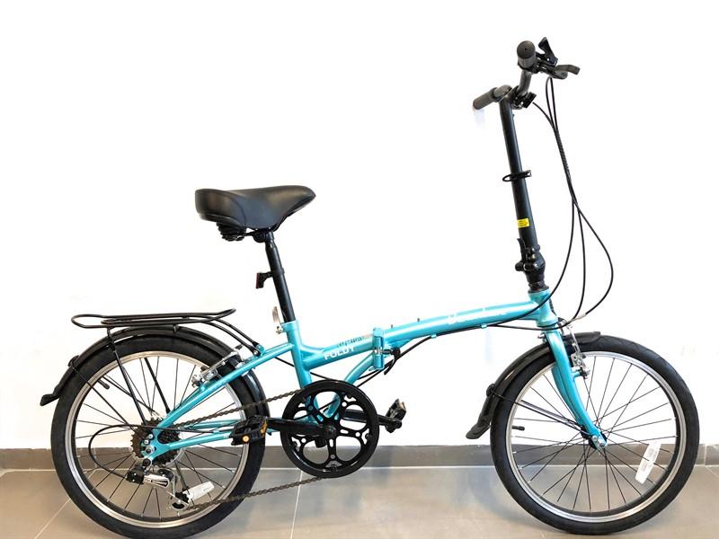 BECIDAN אופניים מתקפלים