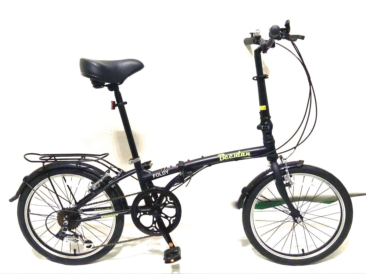 אופניים BECIDAN מתקפלים