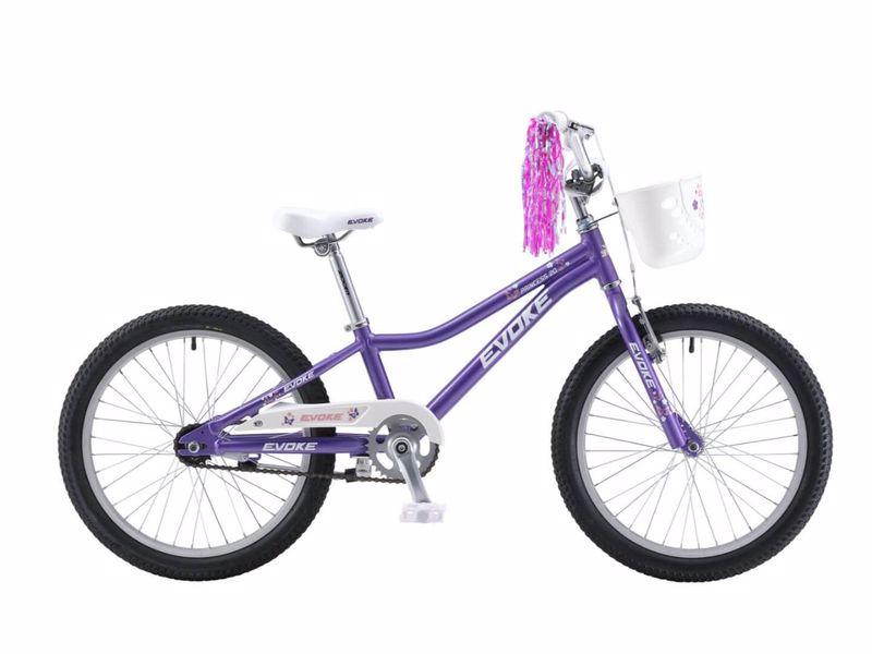 אופני ילדות Evoke Princess 20 2019