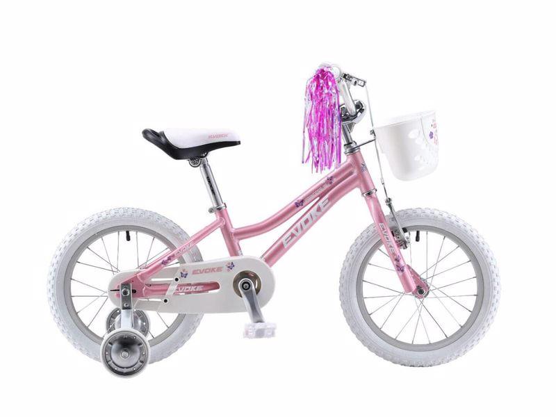אופני ילדות Evoke Princess 16 2019