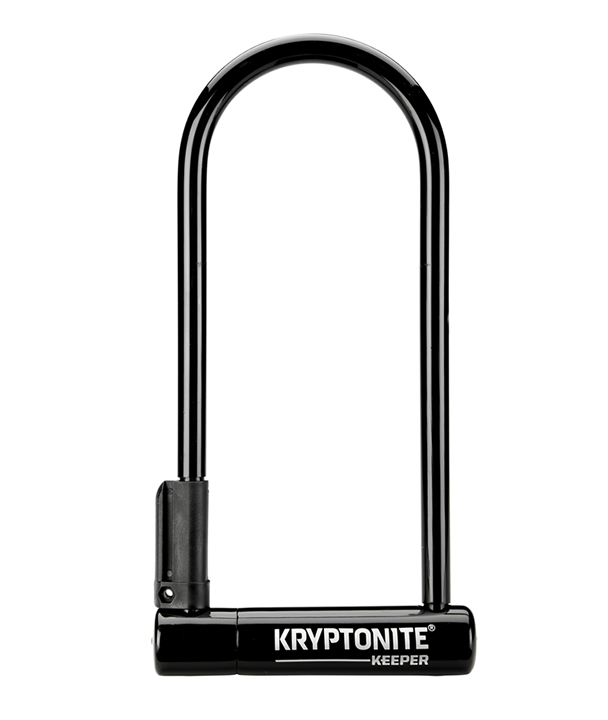 מנעול NEW-U KEEPER LS KRYPTONITE
