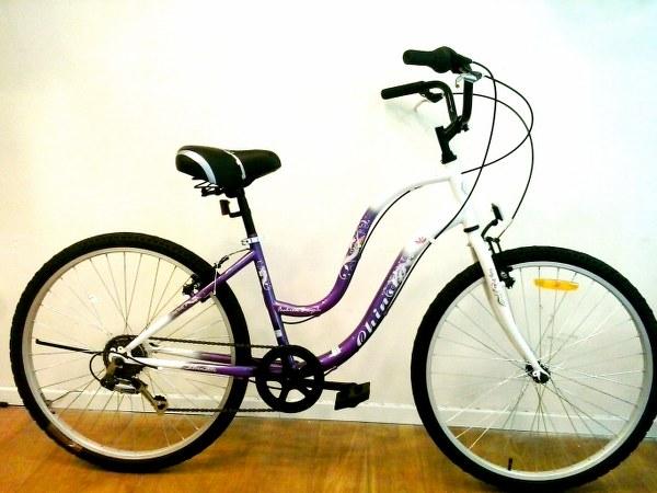 אופני עיר Chinstar לנשים
