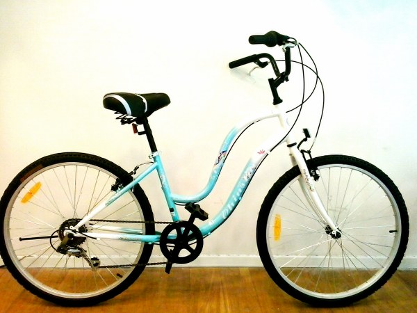 אופניים לנשים