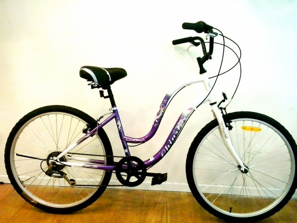 אופני נשים