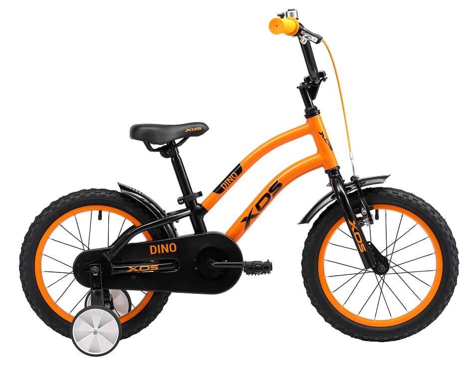 אופני ילדים xds