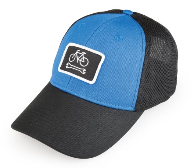 כובע מצחיה PARKTOOL