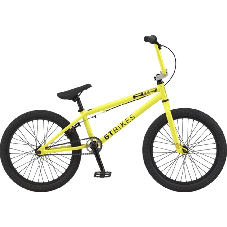 אופני פעלולים GT Air Black 20 2021