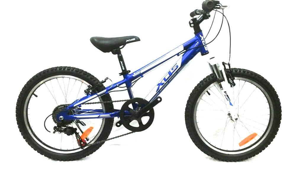 אופני ילדים XDS 20