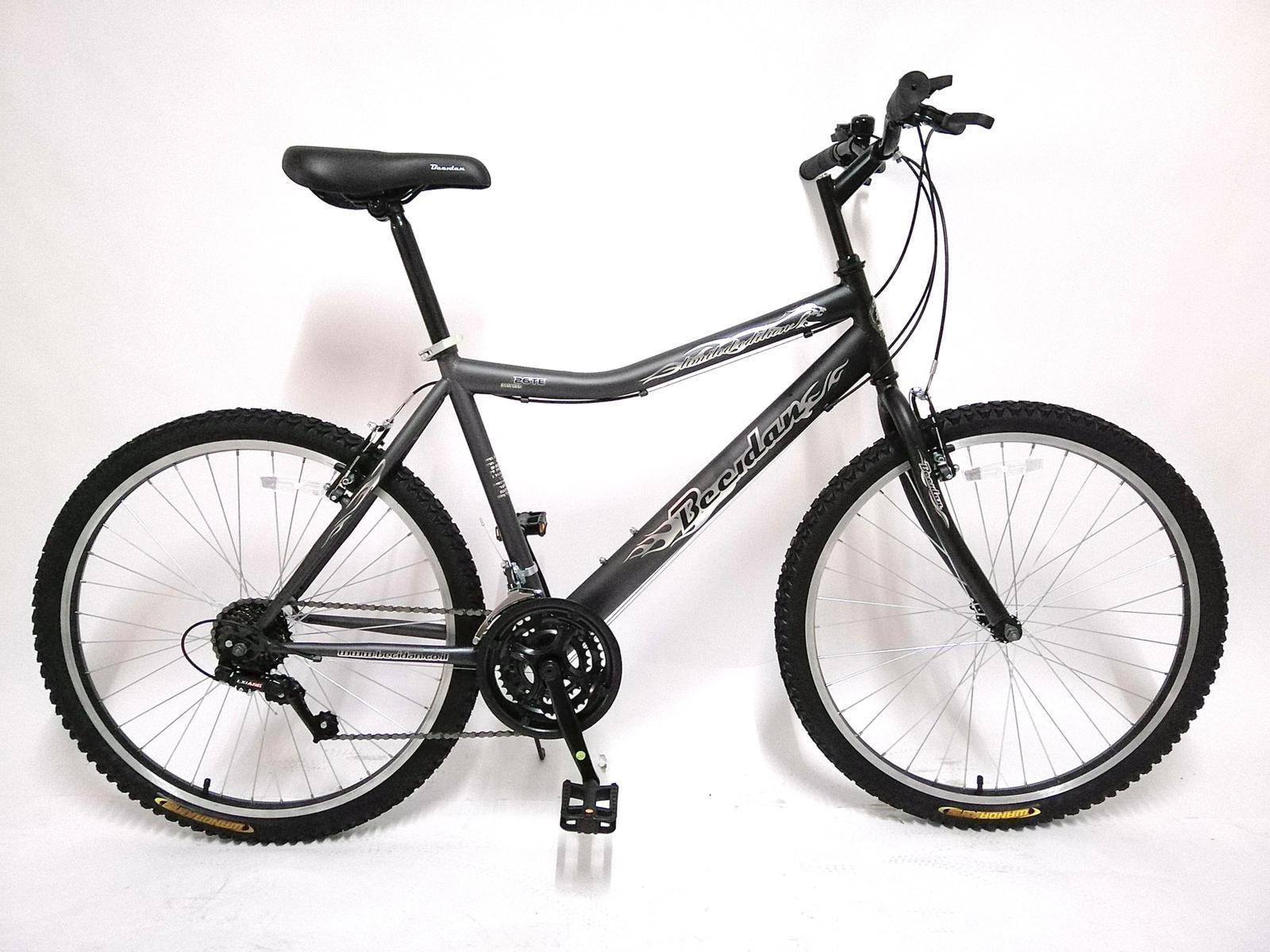 אופני הרים Becidan 26 TE Limited Edition
