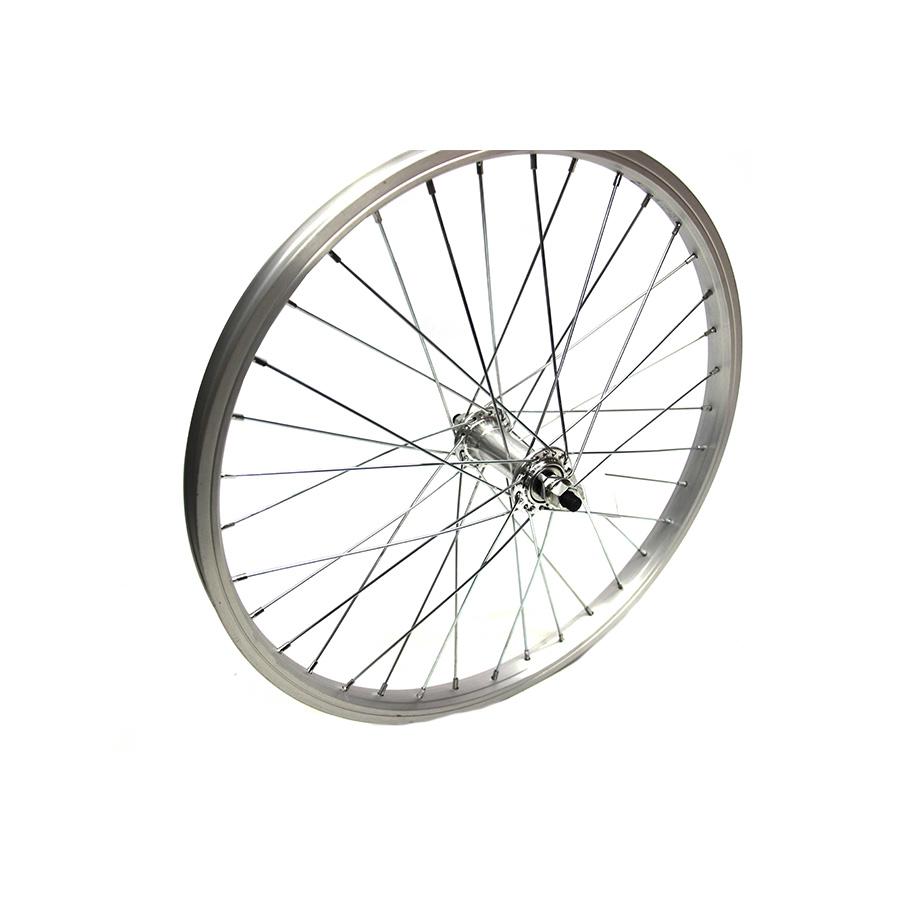 גלגל קדמי 20 אלומיניום