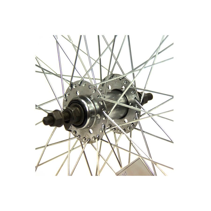 גלגל פריסטייל אלומיניום 20 קדמי 48 שפיצים