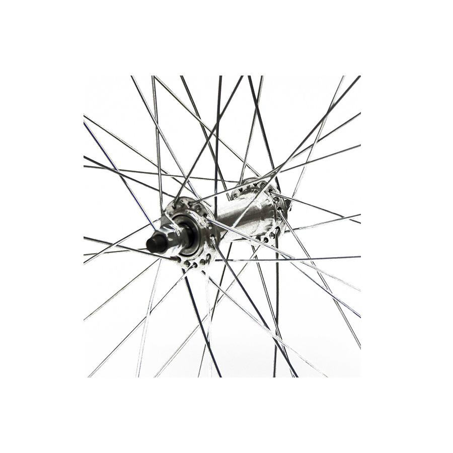גלגל קדמי 24 אלומיניום