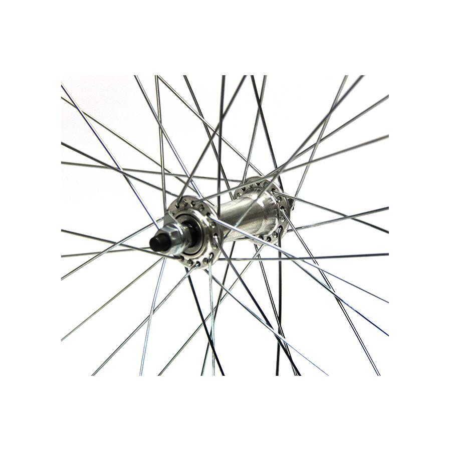 גלגל קדמי 26 אלומיניום